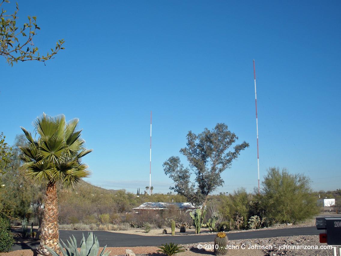 Arizona Radio and TV Stations - John in Arizona - johninarizona