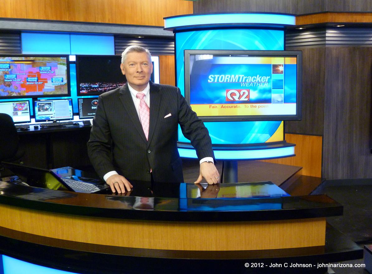 KTVQ Channel 2 Billings Photos - John in Arizona - johninarizona