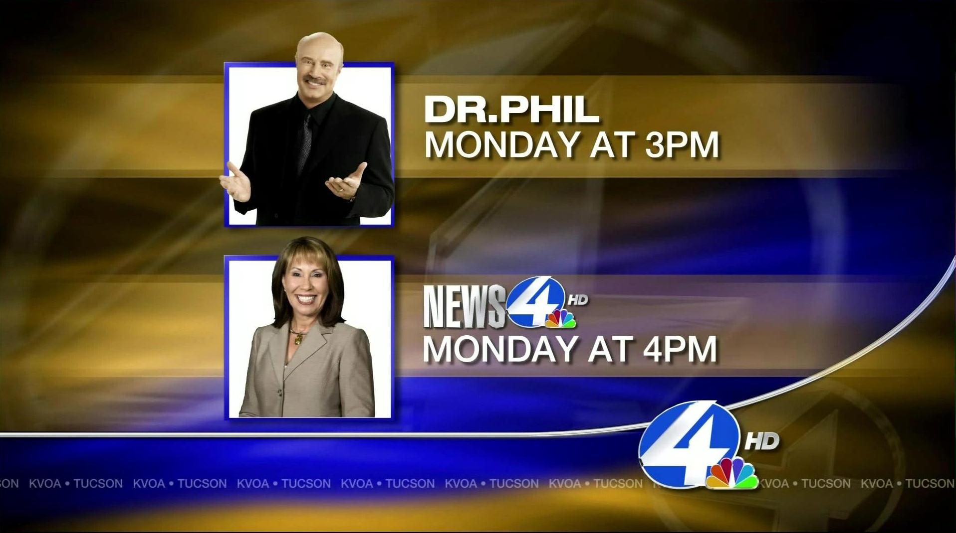 News 4 Tucson >> Kvoa Tv Channel 4 Tucson John In Arizona Johninarizona